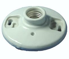 e27-keyless-porcelain-lamp-holder-base-socket