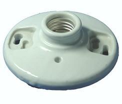 e27-keyless-porcelain-lamp-holder-base-socket