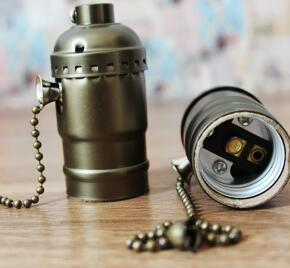 brass-lamp-holder-with-cord