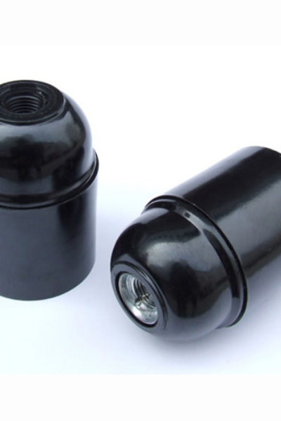 Bakelite Lamp Holders E26 E27 ligth socket