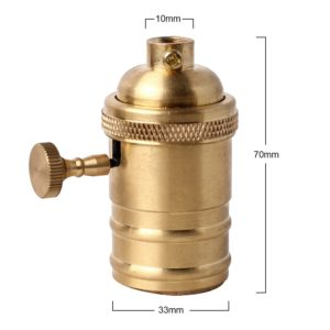 brass-lamp-holders-size
