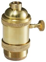 brass-light-sockets