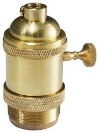 brass-light-sockets