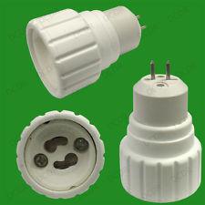 Convert MR16 GU5.3 To GU10 adapter