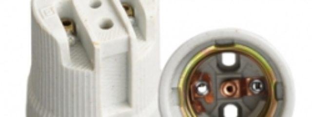 E27 Bulb Sockets