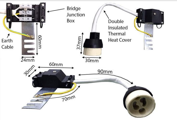gu10-sockets-with-bridge-junction-box