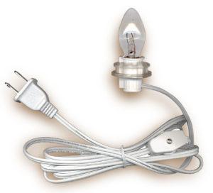 Lamp Cord Set