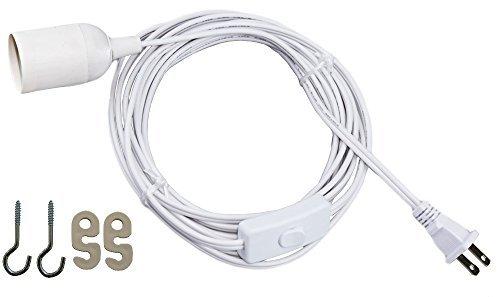 Light Bulb Extension cord
