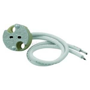 mr16 connector socket
