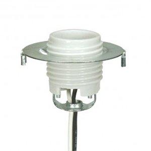 Threaded Light Socket
