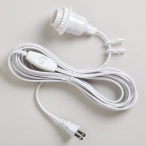 cord lamp kit