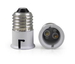 e27 to b22 socket converter