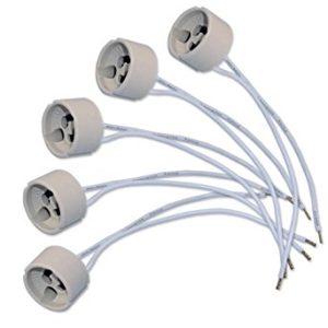 gu10-socket-leads