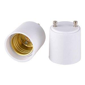 gu24 to e26 adapter price