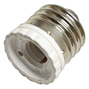 lamp holder adapter 42tu e26-e12