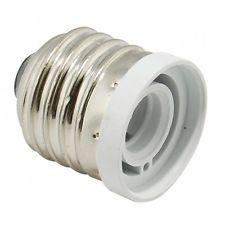lamp socket adapter candelabra