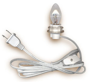 light cord set