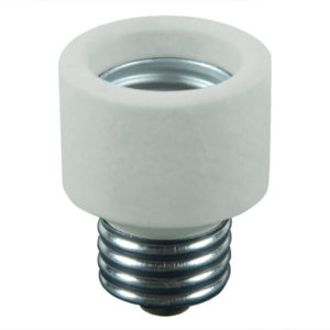 light socket extender 3 inch