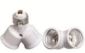 Light Socket Extender