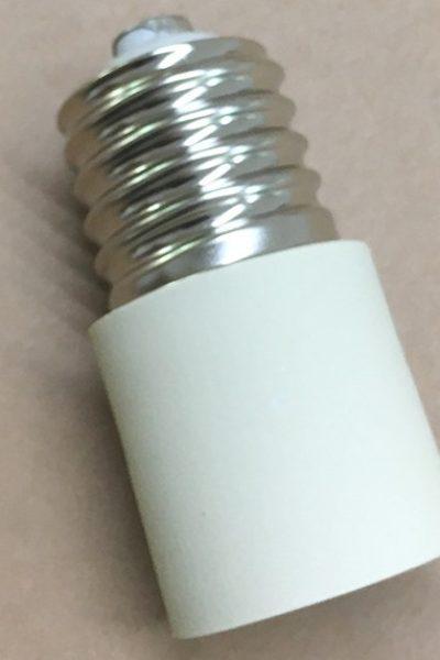 CMH 315-Watt Grow Light Socket Adapter PGZ18 Converter
